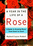 Baradat, Sergio: A Year in the Life of a Rose : A Guide to Growing Roses from Coast to Coast