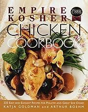 Empire Kosher Chicken Cookbook: 225 Easy and…