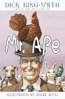 Mr. Ape by Dick King-Smith
