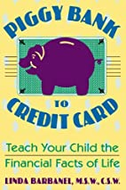 Piggy Bank to Credit Card: Teach Your Child…