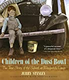 Stanley, Jerry: Children of the Dust Bowl