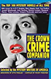 Friedman, Mickey: The Crown Crime Companion: The Top 100 Mystery Novels of All Time