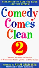 Comedy Comes Clean 2: Another Hilarious…