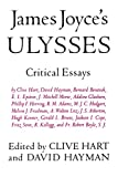 Hart, Clive: James Joyce's Ulysses: Critical Essays