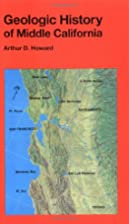 Geologic History of Middle California by…
