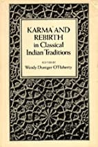 Karma and Rebirth in Classical Indian…
