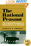 The Rational Peasant: The Political Economy of Rural Society in Vietnam