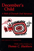 December's Child: A Book of Chumash Oral…
