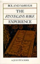 The Finnegans Wake Experience by Roland…