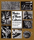 Musics of Many Cultures: An Introduction by…
