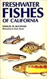 McGinnis, Samuel: Field Guide to Freshwater Fishes of California