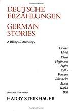 German Stories/Deutsche Erzählungen: A…