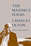 Olson, Charles: The Maximus Poems