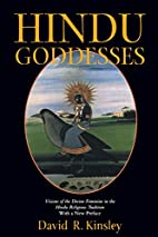 Hindu Goddesses: Visions of the Divine…
