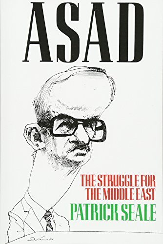 asad-the-struggle-for-the-middle-east
