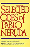 Neruda, Pablo: Selected Odes of Pablo Neruda