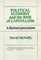 Political Economy and the Rise of…