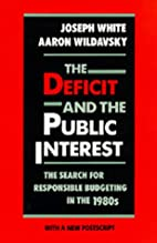 The Deficit and the Public Interest: The…