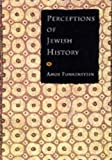 Funkenstein, Amos: Perceptions of Jewish History