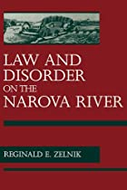 Law and Disorder on the Narova River: The…