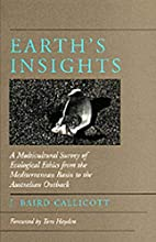 Earth's Insights: A Multicultural Survey of…