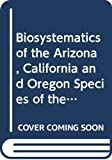 Johnson, Clarence D.: Biosystematics of the Arizona, California and Oregon Species of the Genus Acanthoscelides Schilsky (University of California publications in entomology, v. 59)