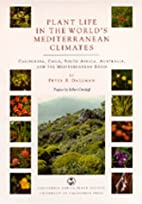 Plant Life in the World's Mediterranean…