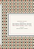 Moore, Marianne: Becoming Marianne Moore: The Early Poems, 1907-1924