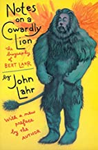Notes on a Cowardly Lion: The Biography of…