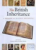 British Library: The British Inheritance: A Treasury of Historic Documents