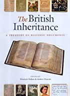 The British Inheritance: A Treasury of…