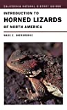 Sherbrooke, Wade C.: Introduction to Horned Lizards North America