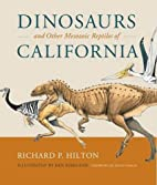 Dinosaurs and Other Mesozoic Reptiles of…