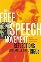 The Free Speech Movement: Reflections on…