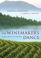 The Winemaker's Dance: Exploring Terroir in…