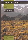 Smith, Genny: Sierra East: Edge of the Great Basin