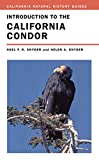 Snyder, Noel F. R.: Introduction to the California Condor