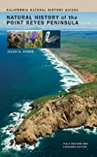 The Natural History of the Point Reyes…