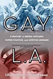 Faderman, Lillian: Gay L.A.: A History of Sexual Outlaws, Power Politics, and Lipstick Lesbians