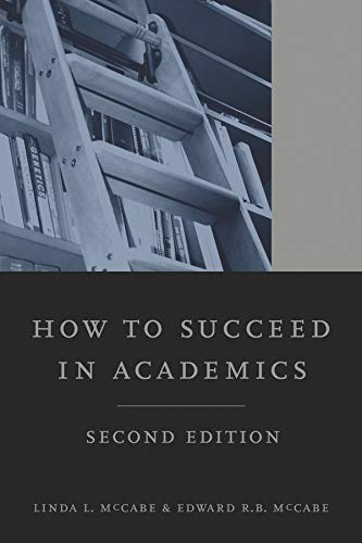 how-to-succeed-in-academics-2nd-edition