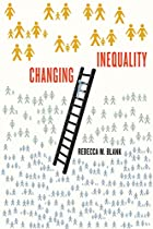 Changing Inequality (Wildavsky Forum Series)…