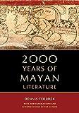 Tedlock, Dennis: 2000 Years of Mayan Literature