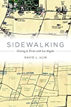 Sidewalking: Coming to Terms with Los…