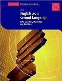 Lucantoni, Peter: English as a Second Language: IGCSE Student Book (Cambridge International Examinations)