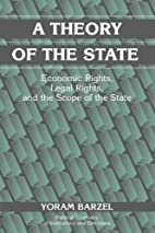 A Theory of the State: Economic Rights,…