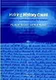 Feinstein, Charles H.: Making History Count : A Primer in Quantitative Methods for Historians