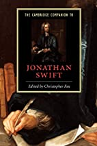 The Cambridge Companion to Jonathan Swift by…