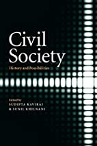 Civil Society: History and Possibilities by…