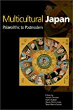 Multicultural Japan: Palaeolithic to…