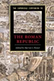 Flower, Harriet I.: The Cambridge Companion to the Roman Republic